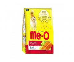 Buy Me-O Salmon Dry Adult Cat Food (7 kg), at Best Price in India