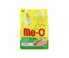 Buy Me-O Chicken and Veg Adult Cat Food (1.2 KG), at Best Price in India